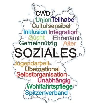 CWD Deutschlandbild
